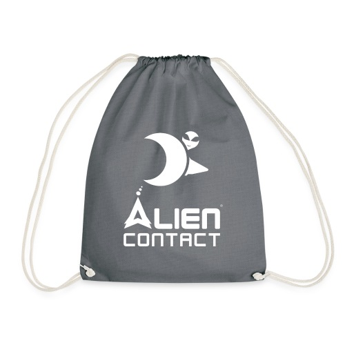 Alien Contact - Sacca sportiva