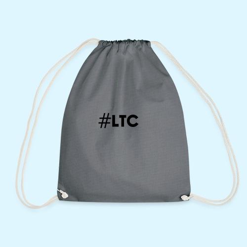 Hashtag LTC - Drawstring Bag