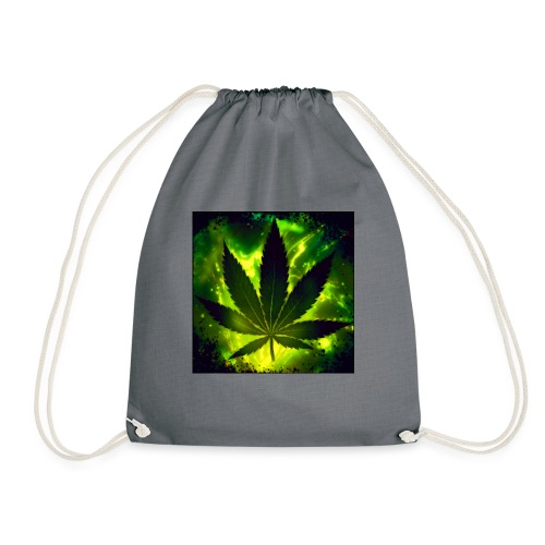 Weed - Turnbeutel