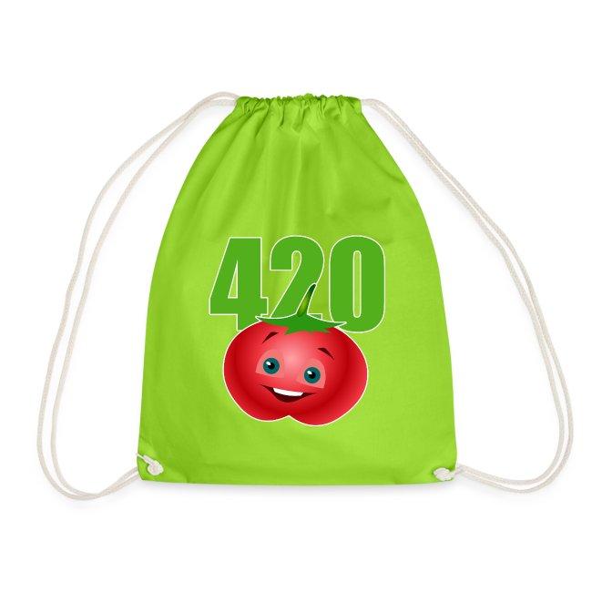 Tomate 420