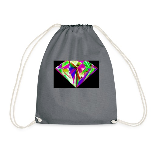 A try - Drawstring Bag