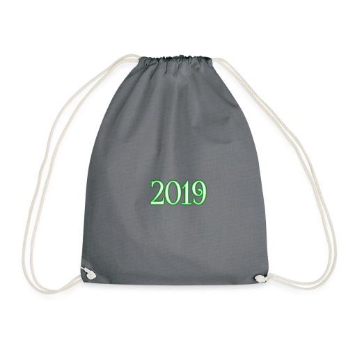 2019 - Drawstring Bag