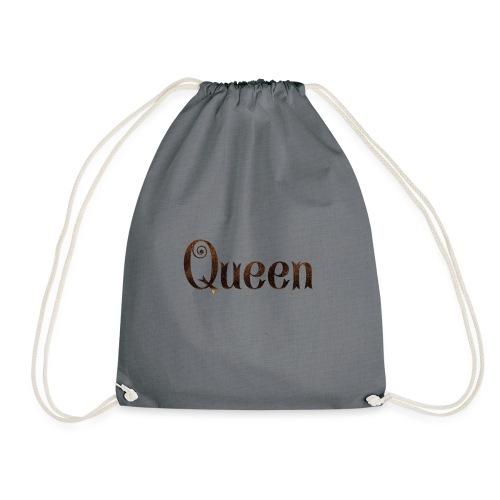 #Queen - Gymtas