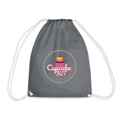 Cupcake KiT - Turnbeutel