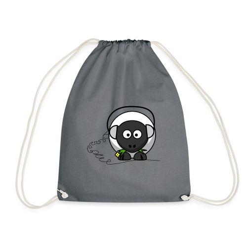 Oveja con cascos - Mochila saco