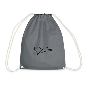Kys - Gymbag