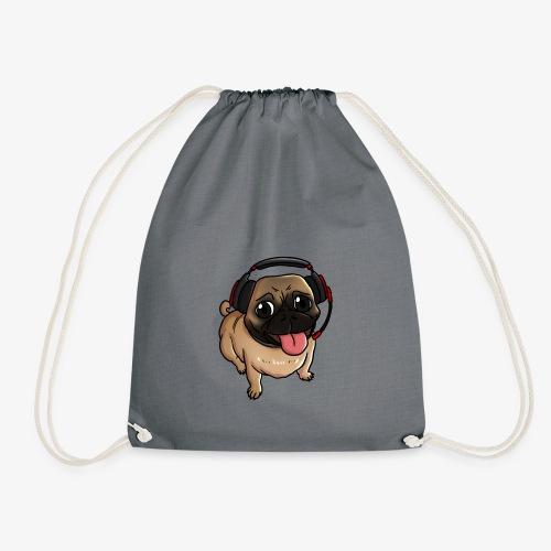 Shiffed - Drawstring Bag