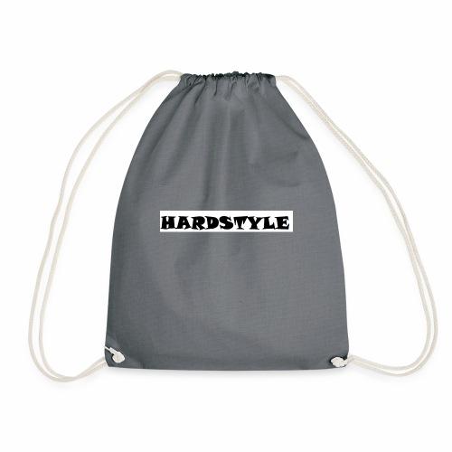 Hardstyle - Turnbeutel