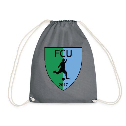FC Ulzburg Logo - Turnbeutel