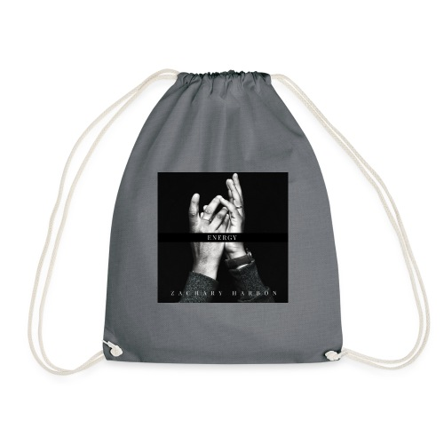 Energy - Drawstring Bag