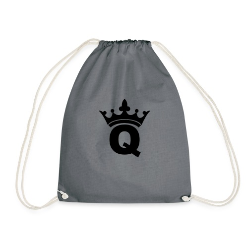 Kings Guard - Queen - Drawstring Bag