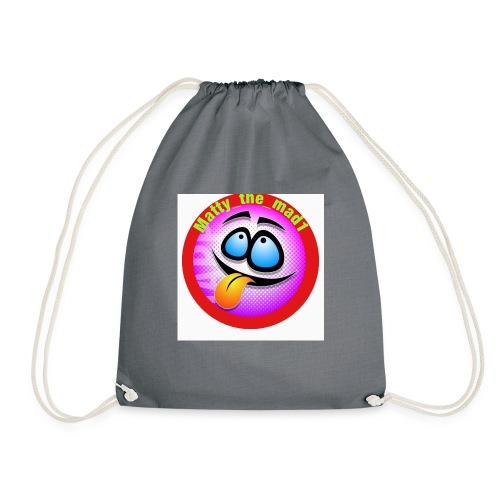 5D14BC46 196E 4AF6 ACB3 CE0B980EF8D6 - Drawstring Bag