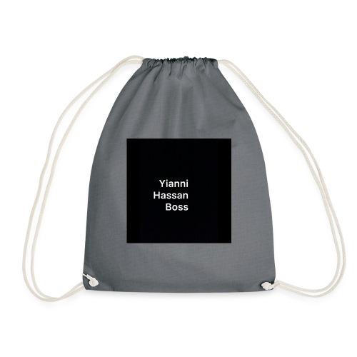 IMG 7424 - Drawstring Bag