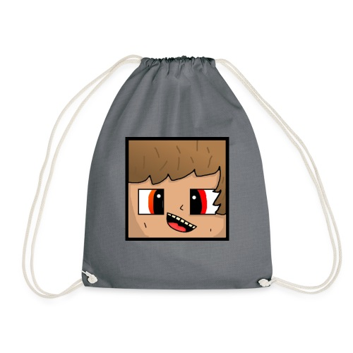 Zytron logo - Drawstring Bag