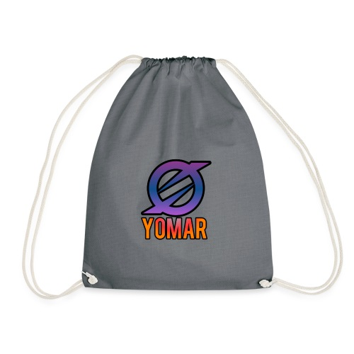 YOMAR - Drawstring Bag