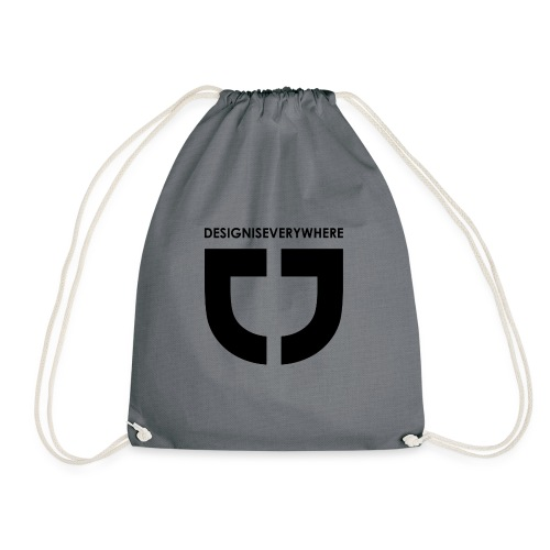 DEE - Drawstring Bag