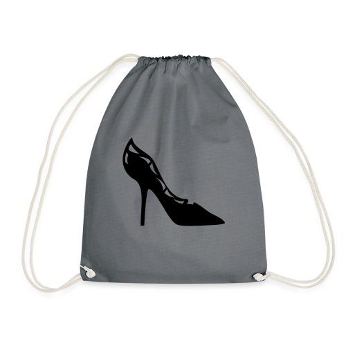 Stilhetto - Drawstring Bag