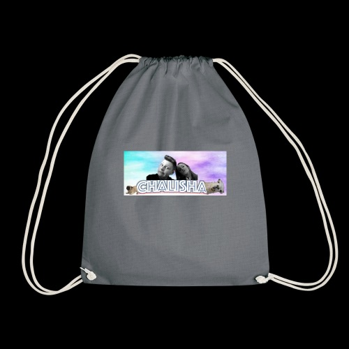Chalisha 2 - Drawstring Bag