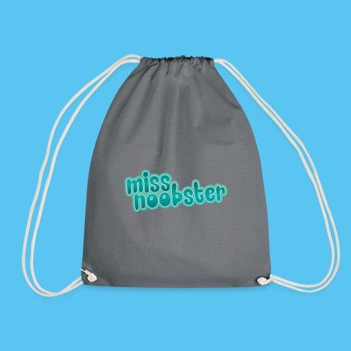 MissNoobster - Turnbeutel