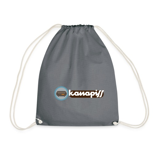 Kanapiss round serum - Sac de sport léger