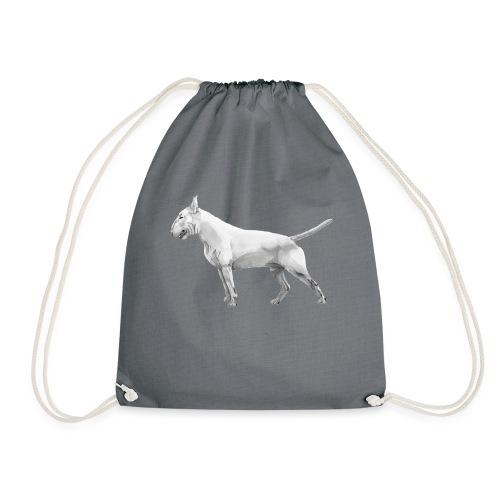 Bullterrier - Sportstaske