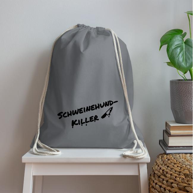 Schweinehund-Killer extrem