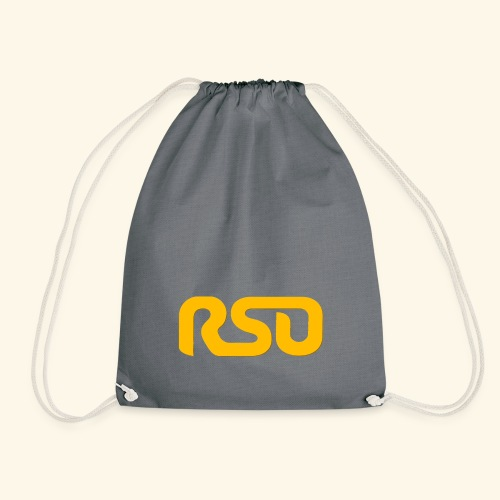 RSO-Teamwear - Turnbeutel