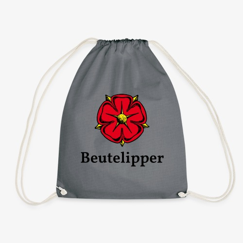 Beutelipper - Lippische Rose - Turnbeutel