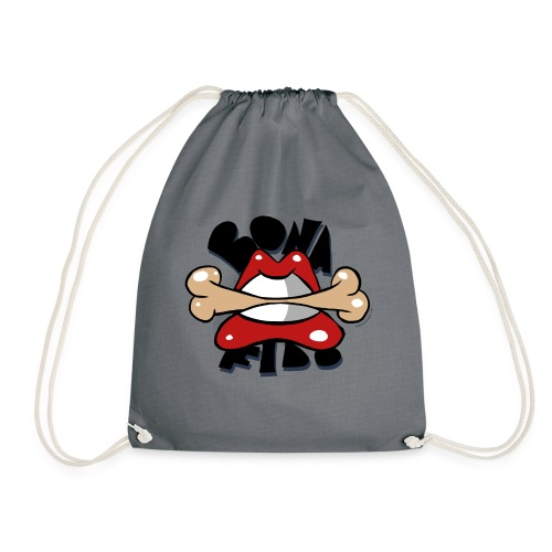 Bona Fido Chew - Drawstring Bag