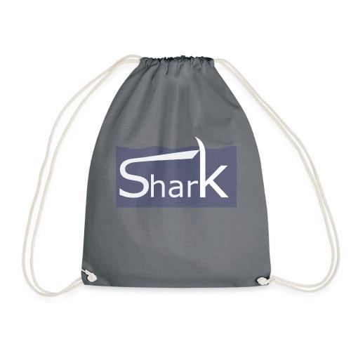 Shark fin - Turnbeutel