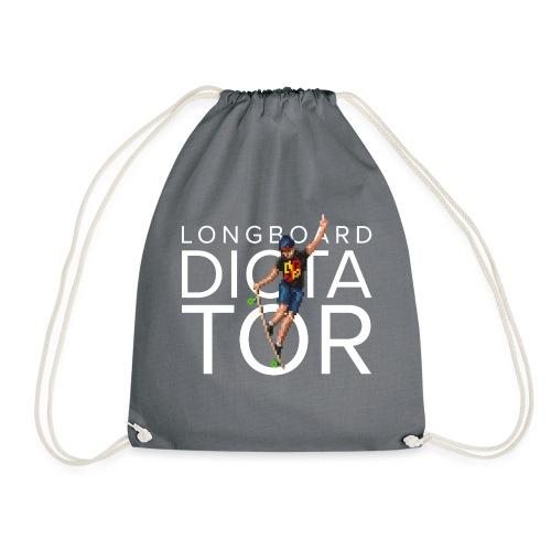 Longboard Dictator- Pixel serie - Sac de sport léger