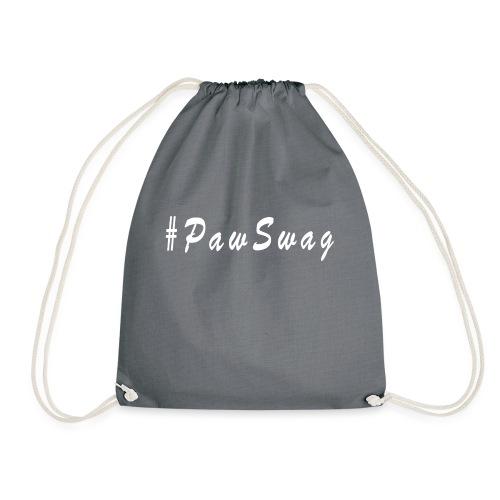 pawswag - Drawstring Bag