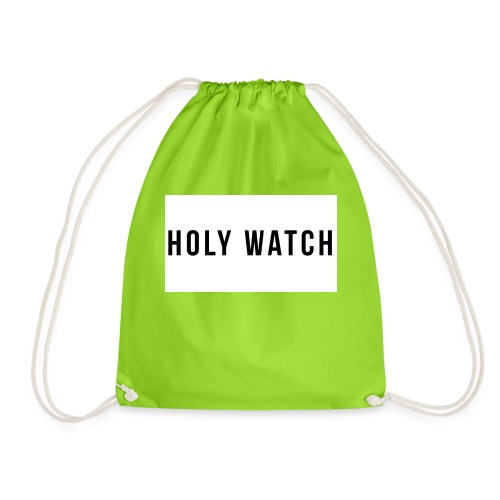 Holywatch T-Shirt - Gymtas