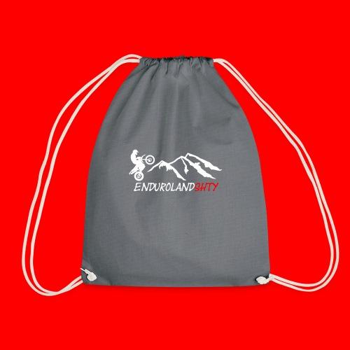 Enduroland Stuff - Drawstring Bag