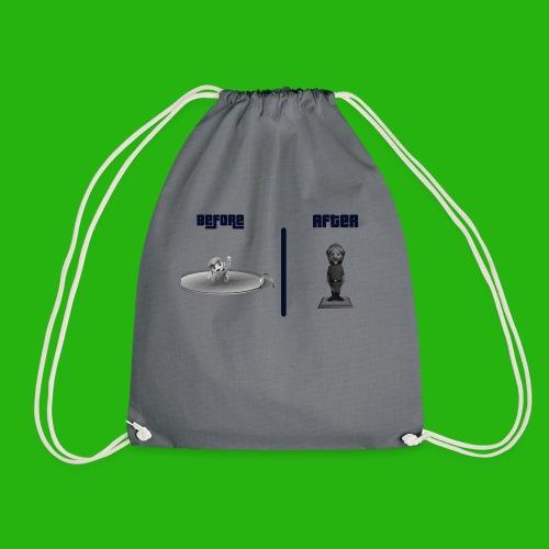 Ben Drowned - Drawstring Bag