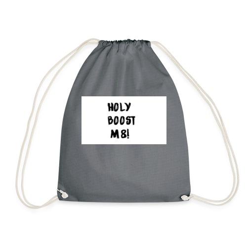 Holy Boost Kleren en accessoires - Gymtas