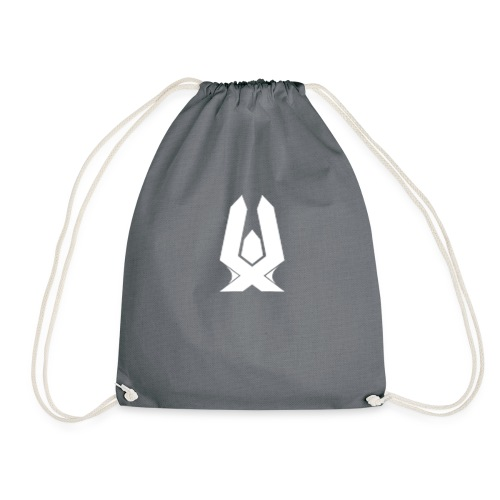 Dxnch Simplicity Logo Design! - Drawstring Bag