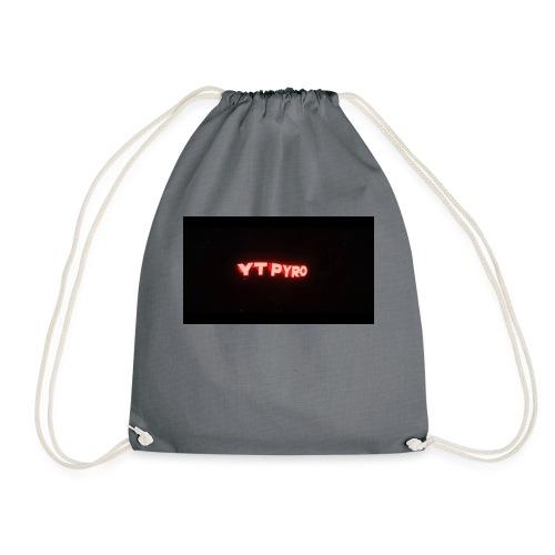 YTPyro - Turnbeutel