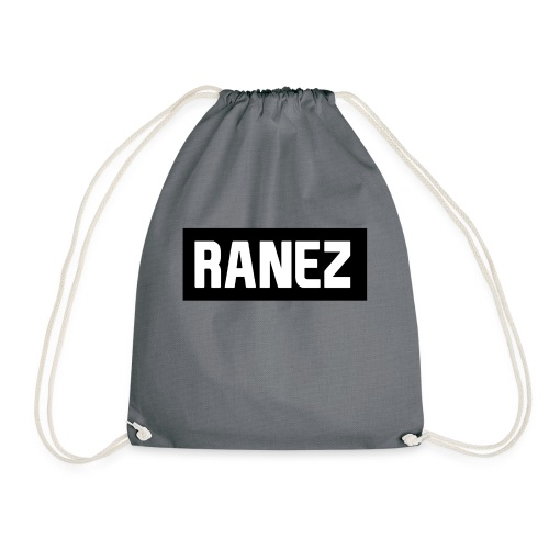 RANEZ MERCH - Drawstring Bag