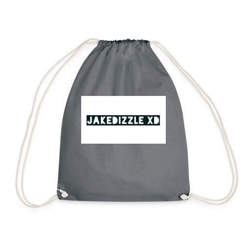 C13D6B88 BF48 4007 8CFC 8A37FA1C03F0 - Drawstring Bag