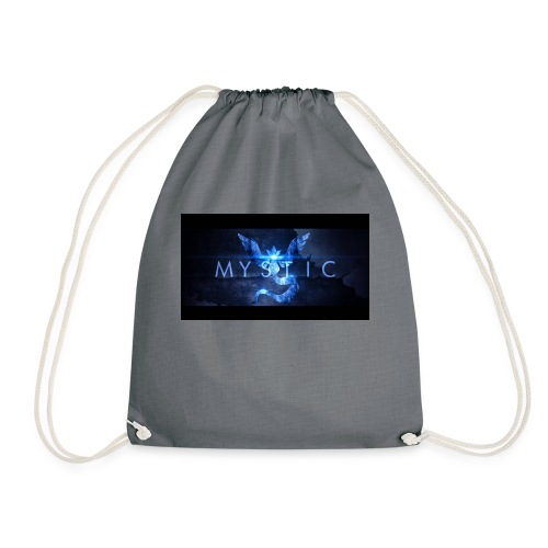 Mystic - Drawstring Bag