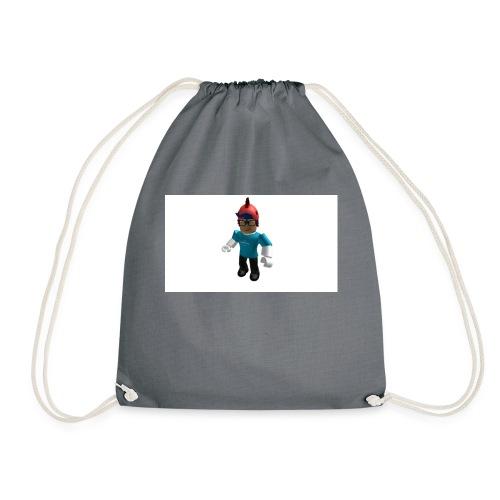 Thumbnail 1534200600686 - Drawstring Bag