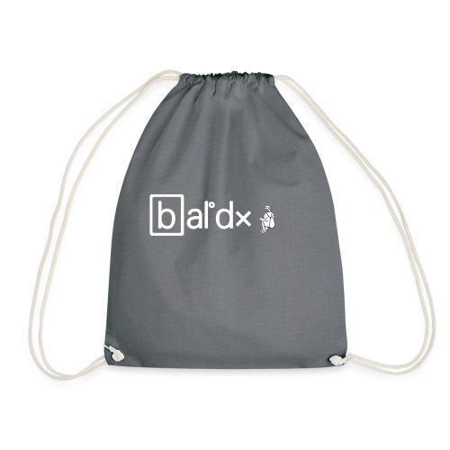 BaldX logo - Sacca sportiva