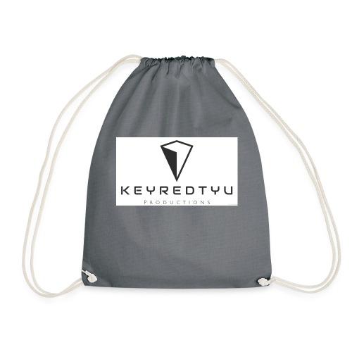 Keyredtyu Productions - Gymnastikpåse
