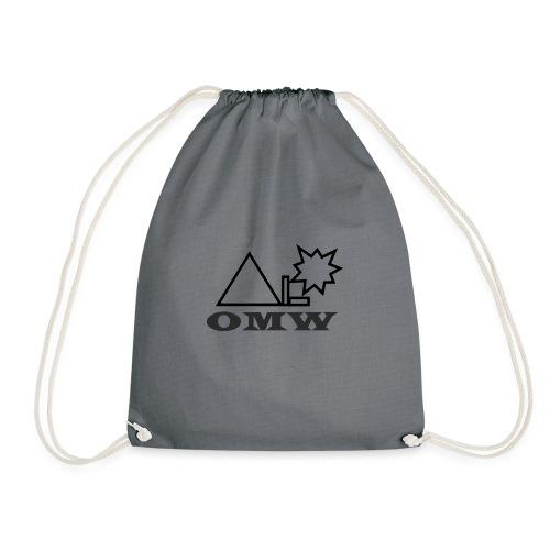 OMW2 - Mochila saco
