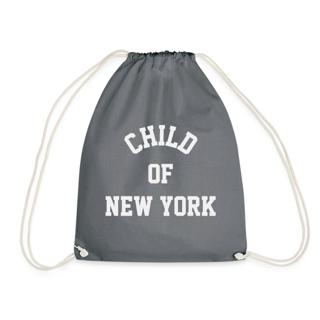 Child of New York 70tees w