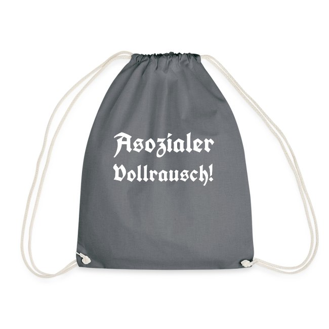 Asozialer Vollrausch3