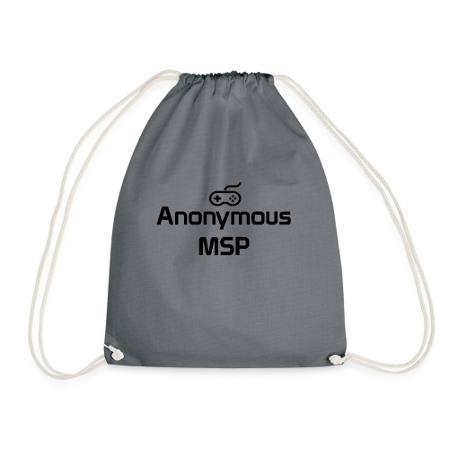 DESIGN NUMBER 1 - Drawstring Bag