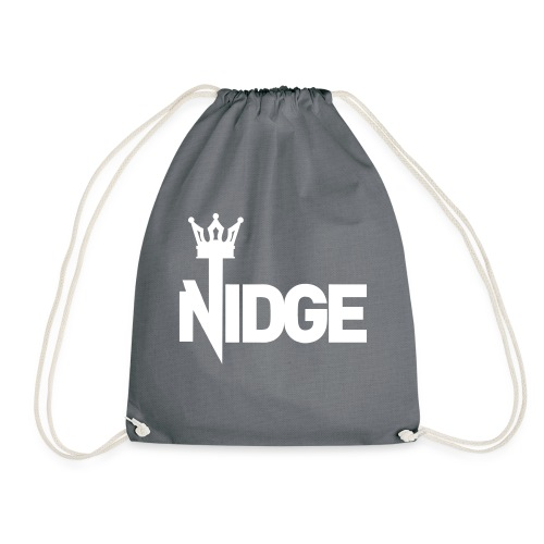 King Nidge - Drawstring Bag