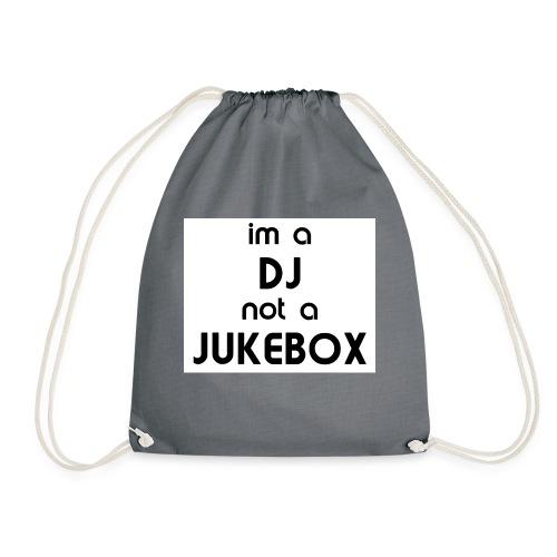 dj_jukebox - Gymbag